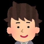 ノンケ男子A